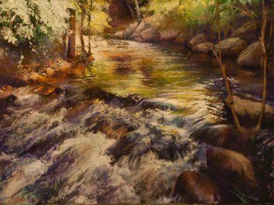 Cascades Montolieu